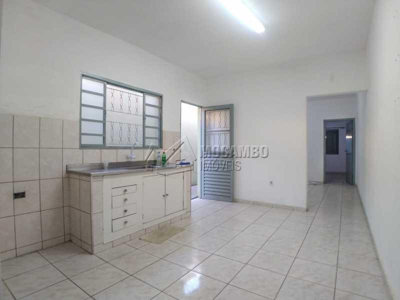 Cozinha - Casa 2 quartos à venda Itatiba,SP - R$ 230.000 - FCCA21386 - 3