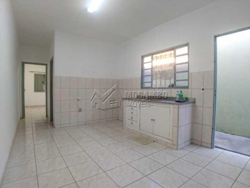 Cozinha - Casa 2 quartos à venda Itatiba,SP - R$ 230.000 - FCCA21386 - 8