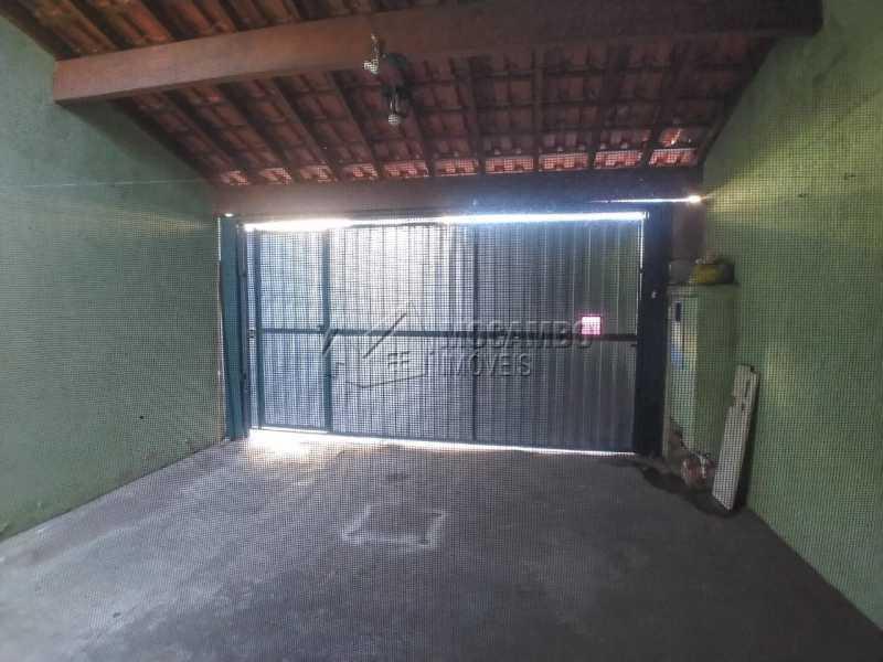 Gagagem - Casa 2 quartos à venda Itatiba,SP - R$ 230.000 - FCCA21386 - 4