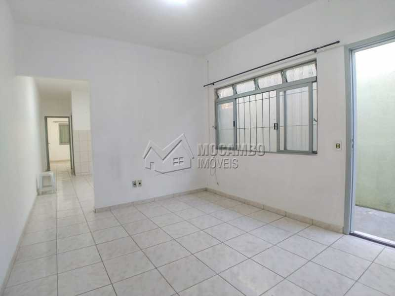 Sala - Casa 2 quartos à venda Itatiba,SP - R$ 230.000 - FCCA21386 - 9