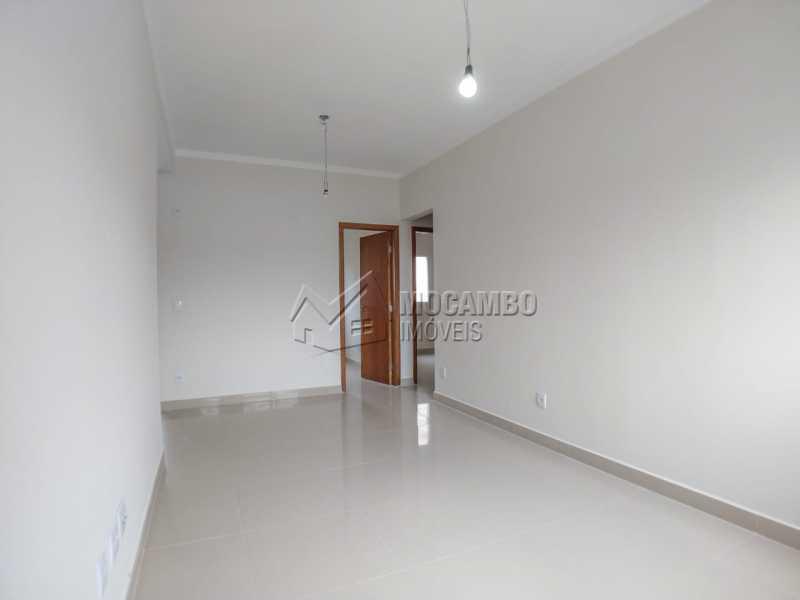 Sala - Apartamento 3 quartos à venda Itatiba,SP - R$ 236.000 - FCAP30577 - 4