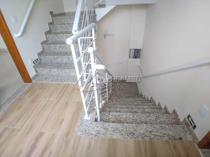 Acesso - Apartamento 3 quartos à venda Itatiba,SP - R$ 236.000 - FCAP30577 - 3