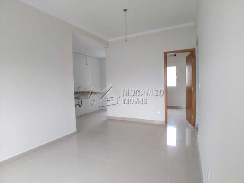 Sala - Apartamento 3 quartos à venda Itatiba,SP - R$ 236.000 - FCAP30577 - 5