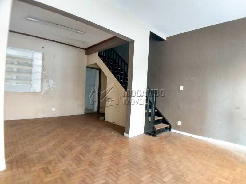 Sala - Casa 2 quartos para alugar Itatiba,SP Centro - R$ 1.200 - FCCA21387 - 1