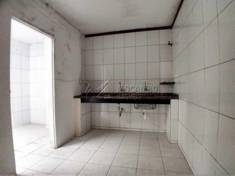 Cozinha - Casa 2 quartos para alugar Itatiba,SP Centro - R$ 1.200 - FCCA21387 - 3
