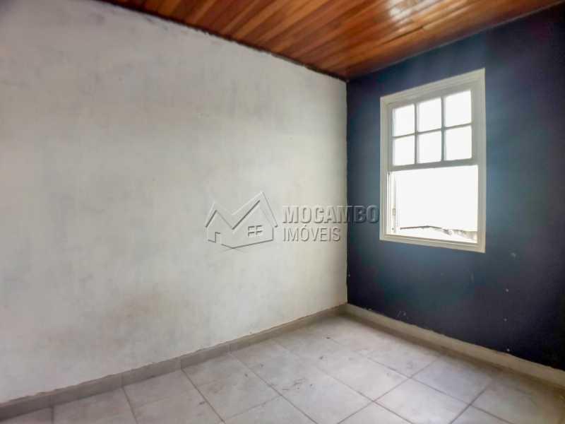 Quarto - Casa 2 quartos para alugar Itatiba,SP Centro - R$ 1.200 - FCCA21387 - 5