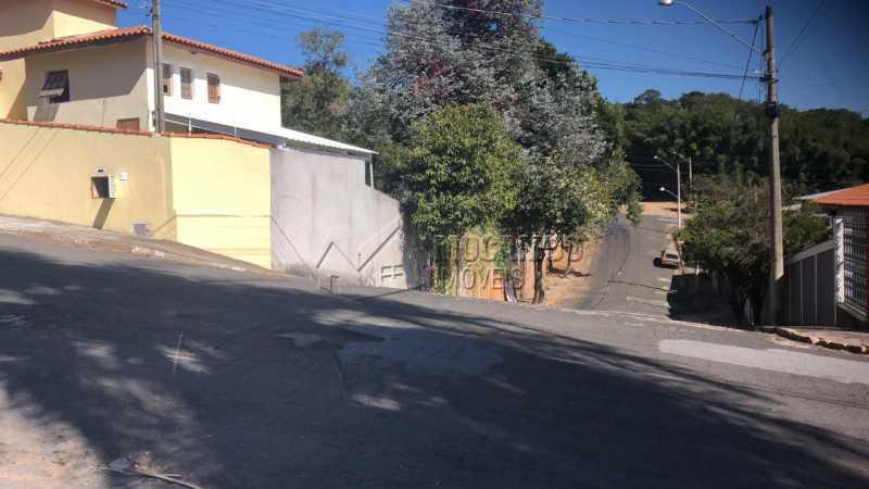 Terreno - Terreno 125m² à venda Itatiba,SP Vila Cruzeiro - R$ 128.000 - FCUF01372 - 4