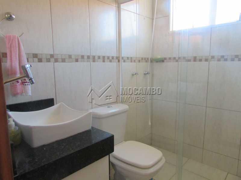 Banheiro  - Casa 4 quartos à venda Itatiba,SP - R$ 298.000 - FCCA40144 - 7