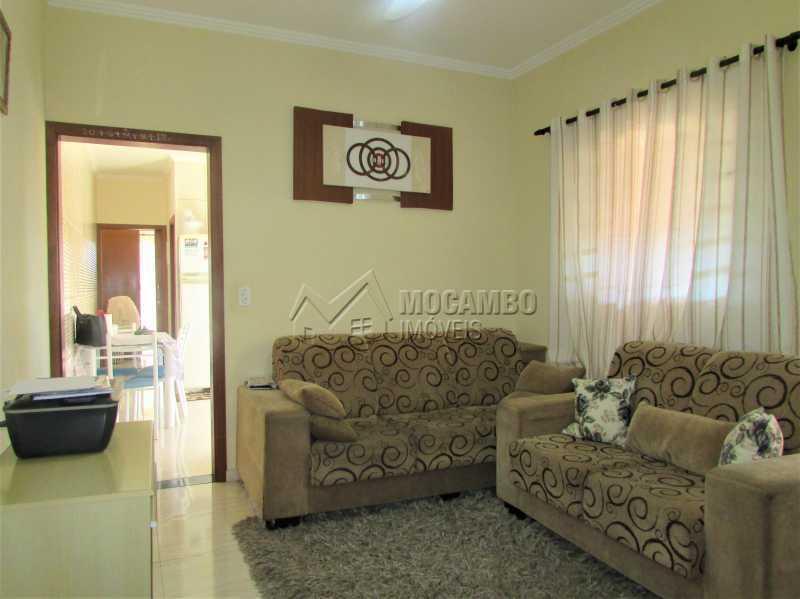Sala  - Casa 4 quartos à venda Itatiba,SP - R$ 298.000 - FCCA40144 - 1