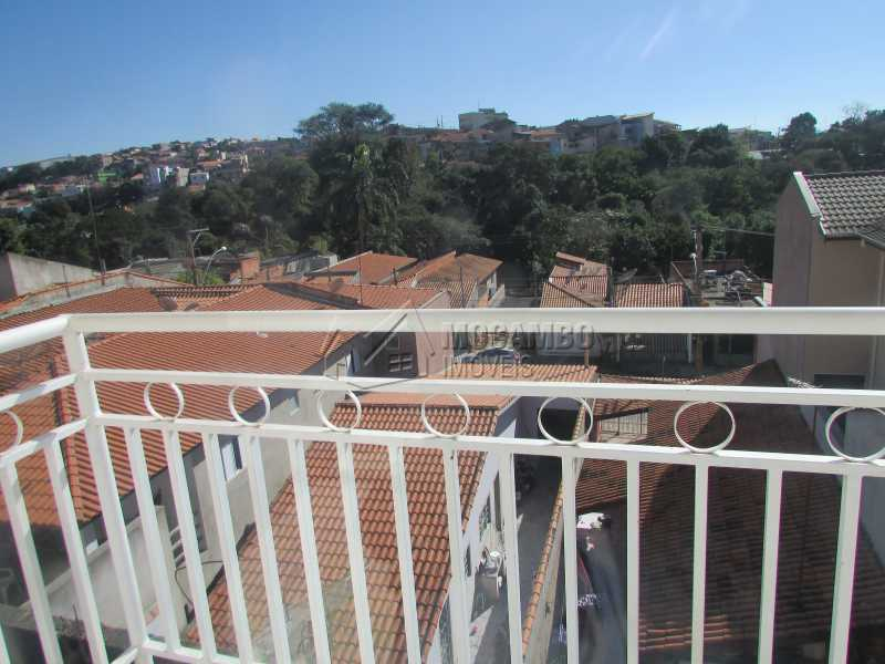 Varanda do Dormitório - Casa 4 quartos à venda Itatiba,SP - R$ 298.000 - FCCA40144 - 6