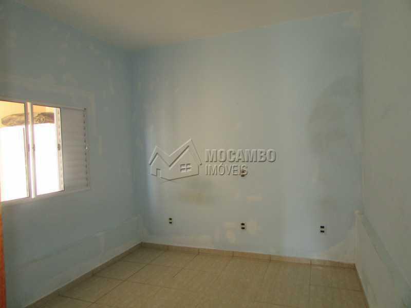 Dormitório  - Casa 4 quartos à venda Itatiba,SP - R$ 298.000 - FCCA40144 - 9