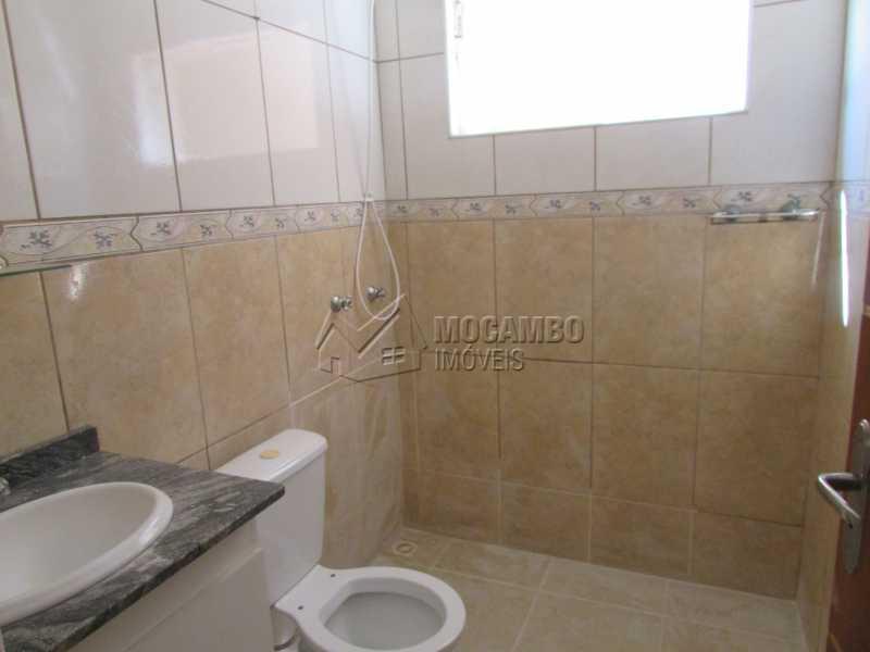 Banheiro 2 - Casa 4 quartos à venda Itatiba,SP - R$ 298.000 - FCCA40144 - 10