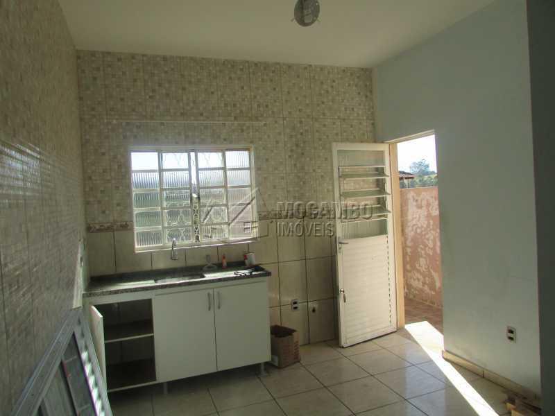 Cozinha 2 - Casa 4 quartos à venda Itatiba,SP - R$ 298.000 - FCCA40144 - 11