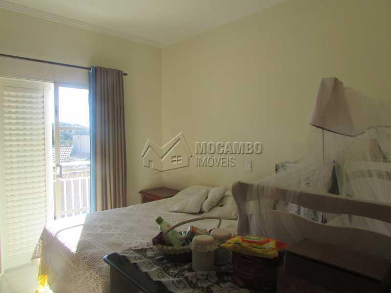 Dormitório - Casa 4 quartos à venda Itatiba,SP - R$ 298.000 - FCCA40144 - 5