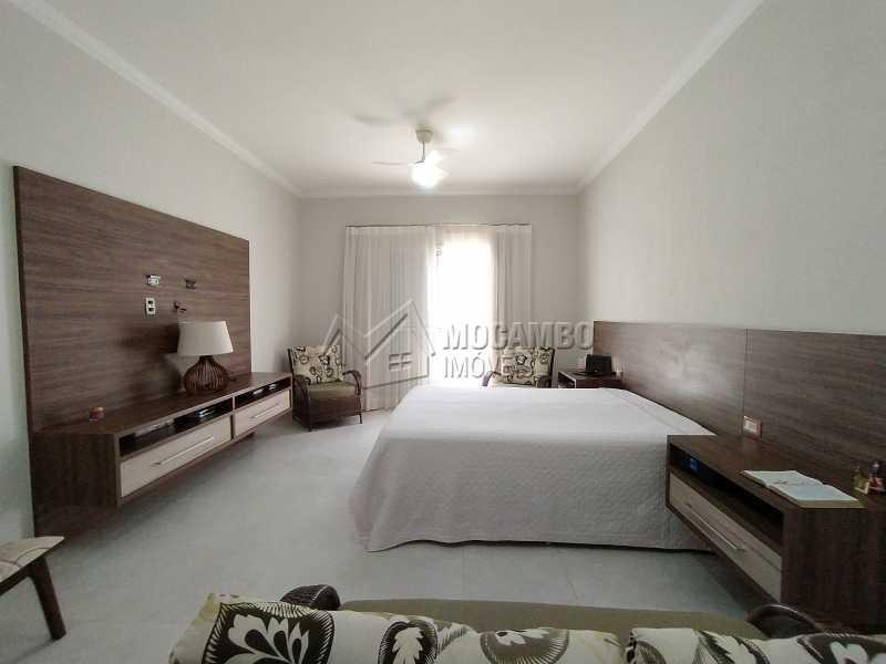Suíte - Casa em Condomínio 3 quartos à venda Itatiba,SP - R$ 1.350.000 - FCCN30490 - 12