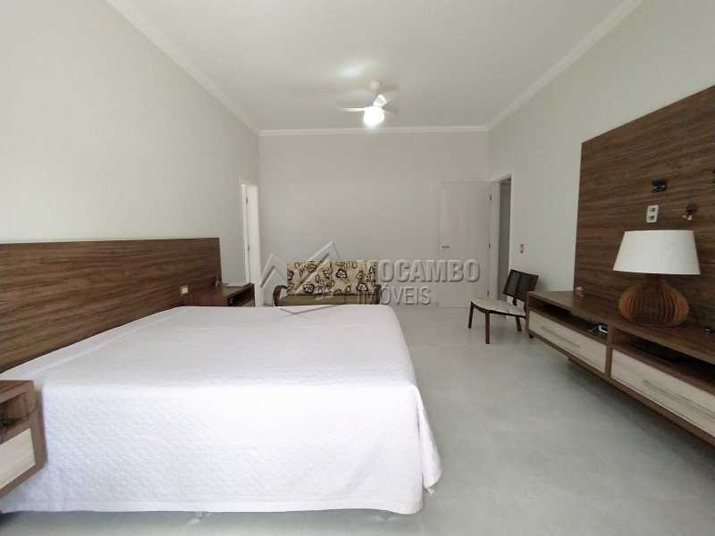 Suíte - Casa em Condomínio 3 quartos à venda Itatiba,SP - R$ 1.350.000 - FCCN30490 - 13