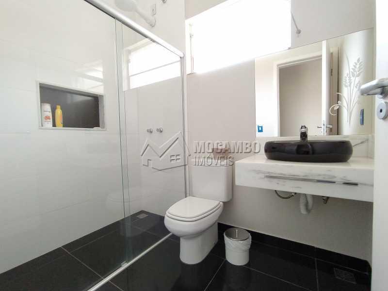Banheiro Suíte - Casa em Condomínio 3 quartos à venda Itatiba,SP - R$ 1.350.000 - FCCN30490 - 16