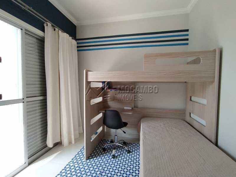 Suíte - Casa em Condomínio 3 quartos à venda Itatiba,SP - R$ 1.350.000 - FCCN30490 - 15