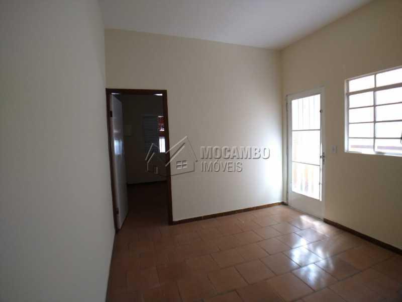 Sala - Casa 2 quartos à venda Itatiba,SP - R$ 260.000 - FCCA21389 - 1