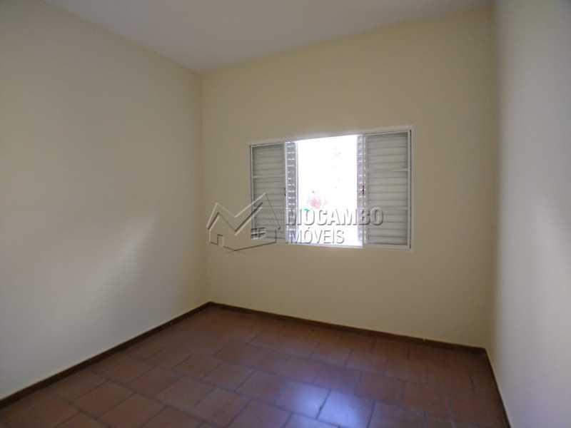 Dormitório - Casa 2 quartos à venda Itatiba,SP - R$ 260.000 - FCCA21389 - 5
