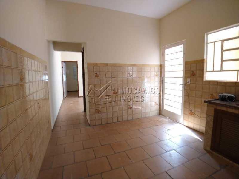 Cozinha - Casa 2 quartos à venda Itatiba,SP - R$ 260.000 - FCCA21389 - 7