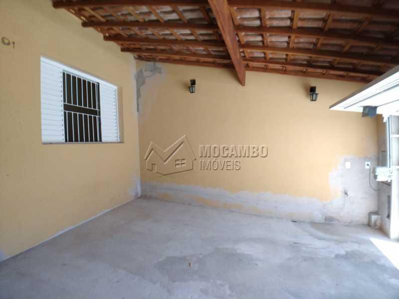 Garagem - Casa 2 quartos à venda Itatiba,SP - R$ 260.000 - FCCA21389 - 11