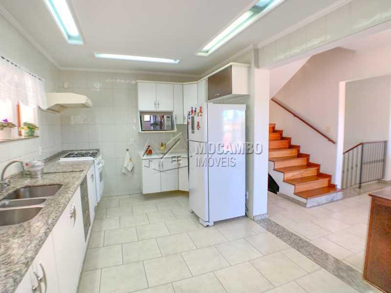 Cozinha - Casa 3 quartos à venda Itatiba,SP Nova Itatiba - R$ 920.000 - FCCA31378 - 10