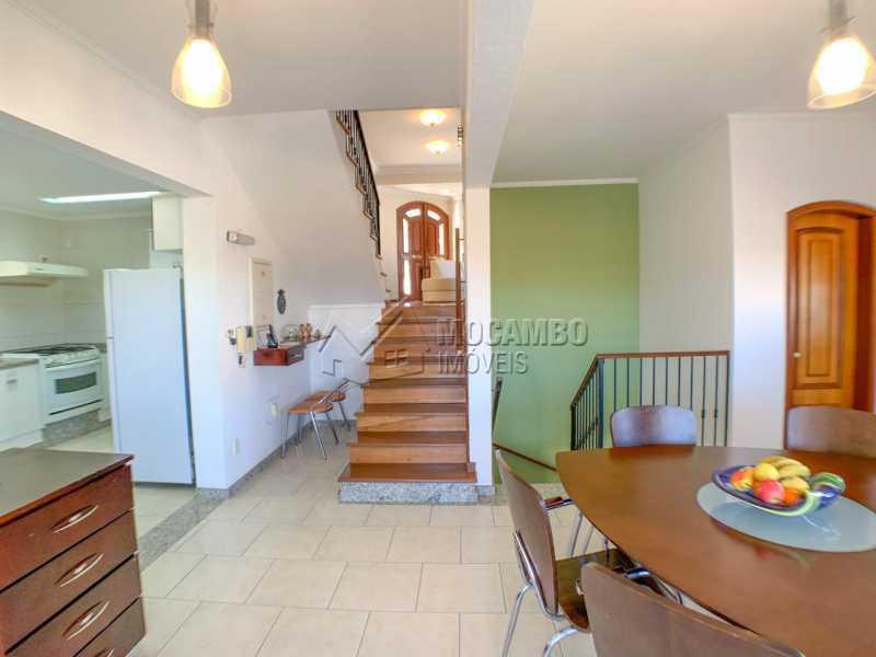 Sala - Casa 3 quartos à venda Itatiba,SP Nova Itatiba - R$ 920.000 - FCCA31378 - 9
