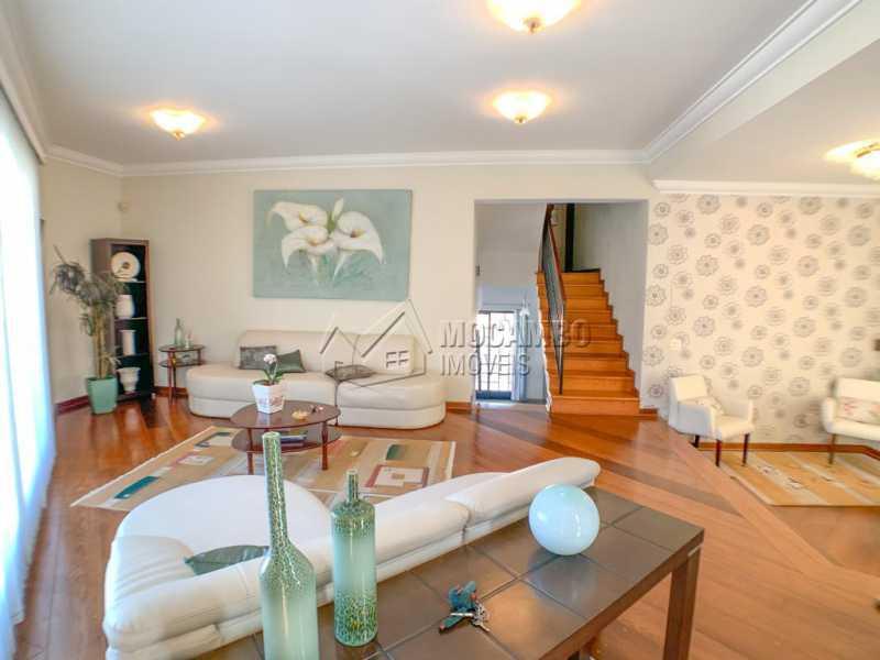 Sala - Casa 3 quartos à venda Itatiba,SP Nova Itatiba - R$ 920.000 - FCCA31378 - 4