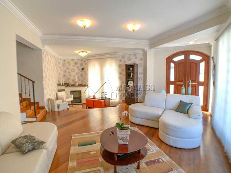 Sala - Casa 3 quartos à venda Itatiba,SP Nova Itatiba - R$ 920.000 - FCCA31378 - 3