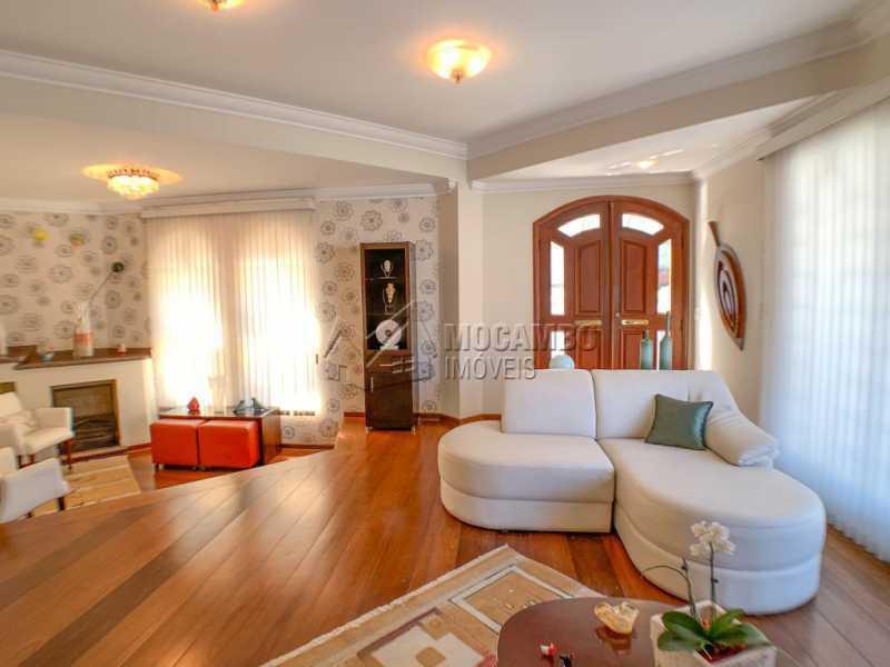 Sala - Casa 3 quartos à venda Itatiba,SP Nova Itatiba - R$ 920.000 - FCCA31378 - 5