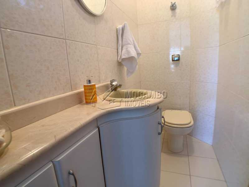 Lavabo - Casa 3 quartos à venda Itatiba,SP Nova Itatiba - R$ 920.000 - FCCA31378 - 14