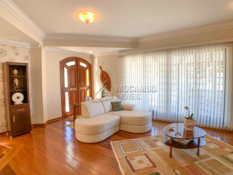 Sala - Casa 3 quartos à venda Itatiba,SP Nova Itatiba - R$ 920.000 - FCCA31378 - 8