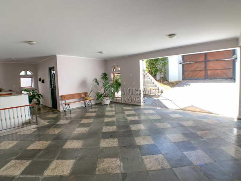 Garagem - Casa 3 quartos à venda Itatiba,SP Nova Itatiba - R$ 920.000 - FCCA31378 - 29