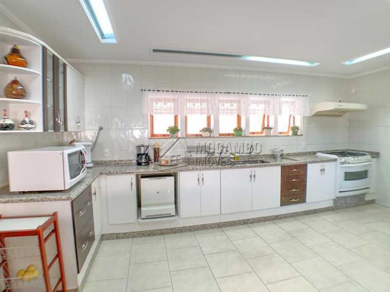 Cozinha - Casa 3 quartos à venda Itatiba,SP Nova Itatiba - R$ 920.000 - FCCA31378 - 18