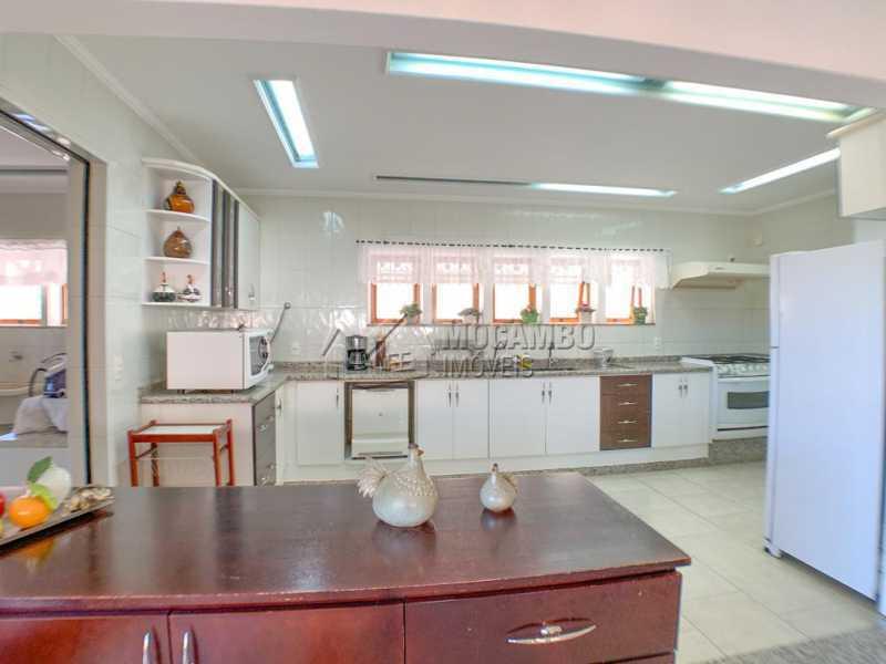 Cozinha - Casa 3 quartos à venda Itatiba,SP Nova Itatiba - R$ 920.000 - FCCA31378 - 16