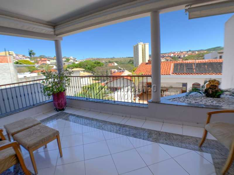 Varanda - Casa 3 quartos à venda Itatiba,SP Nova Itatiba - R$ 920.000 - FCCA31378 - 22