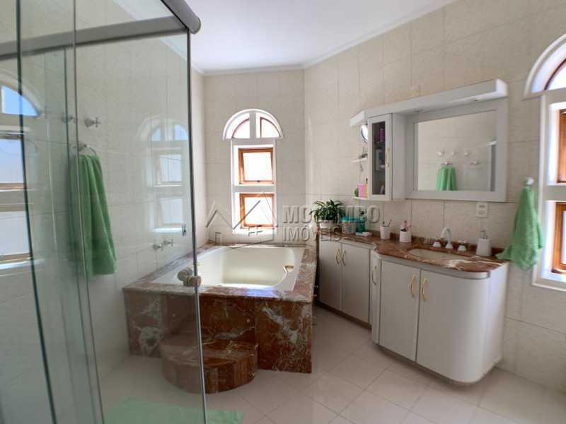 Banheiro Suíte - Casa 3 quartos à venda Itatiba,SP Nova Itatiba - R$ 920.000 - FCCA31378 - 24