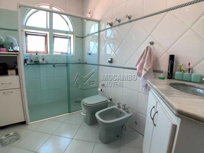 Banheiro Social - Casa 3 quartos à venda Itatiba,SP Nova Itatiba - R$ 920.000 - FCCA31378 - 26