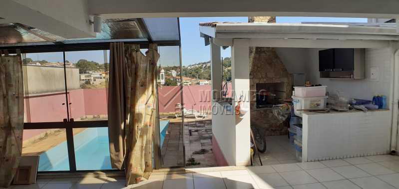 churrasqueira - Casa 3 quartos à venda Itatiba,SP - R$ 600.000 - FCCA31379 - 20