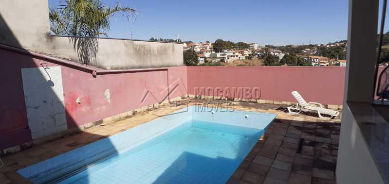 piscina - Casa 3 quartos à venda Itatiba,SP - R$ 600.000 - FCCA31379 - 21