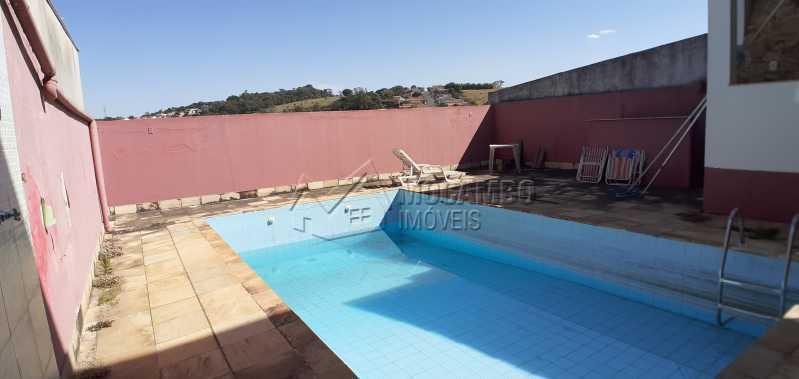 piscina - Casa 3 quartos à venda Itatiba,SP - R$ 600.000 - FCCA31379 - 24