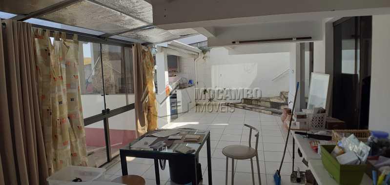 ateliê - Casa 3 quartos à venda Itatiba,SP - R$ 600.000 - FCCA31379 - 25