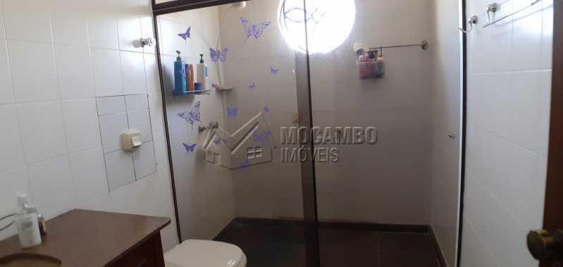 banheiro comum - Casa 3 quartos à venda Itatiba,SP - R$ 600.000 - FCCA31379 - 14