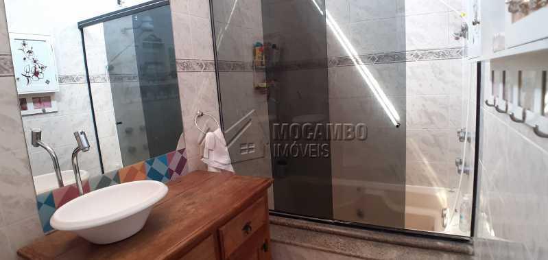 banheiro suite - Casa 3 quartos à venda Itatiba,SP - R$ 600.000 - FCCA31379 - 11