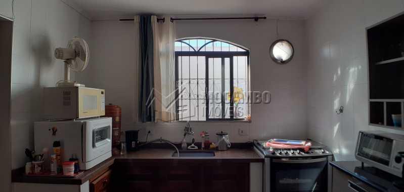 cozinha  - Casa 3 quartos à venda Itatiba,SP - R$ 600.000 - FCCA31379 - 3