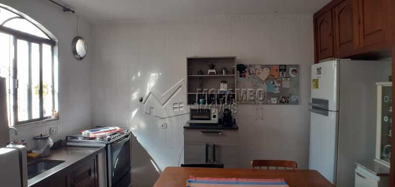 cozinha - Casa 3 quartos à venda Itatiba,SP - R$ 600.000 - FCCA31379 - 4