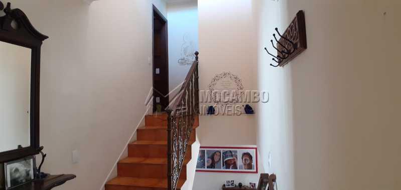 interno - Casa 3 quartos à venda Itatiba,SP - R$ 600.000 - FCCA31379 - 6