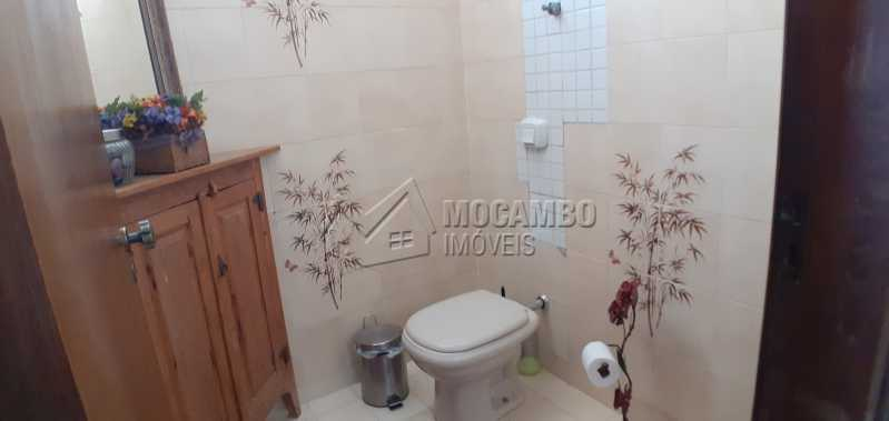 lavabo - Casa 3 quartos à venda Itatiba,SP - R$ 600.000 - FCCA31379 - 13