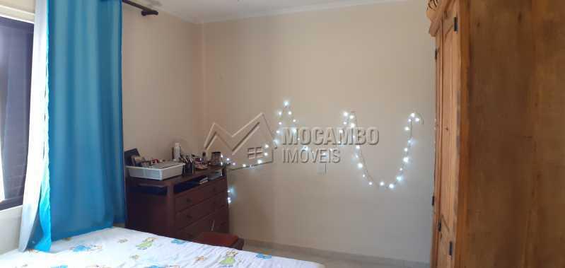 quarto - Casa 3 quartos à venda Itatiba,SP - R$ 600.000 - FCCA31379 - 8